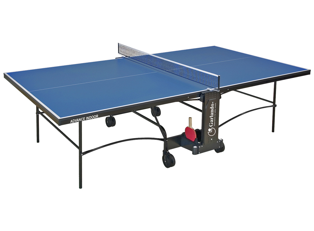 PING PONG ADVANCE INDOOR BLU