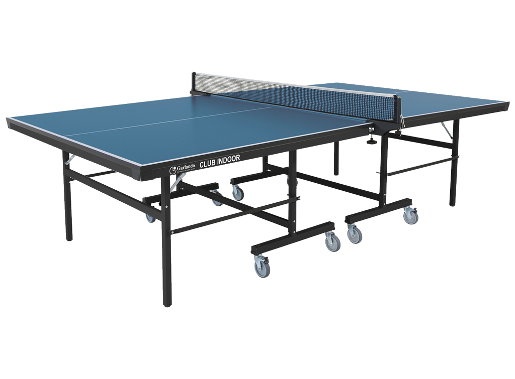 PING PONG CLUB INDOOR BLU